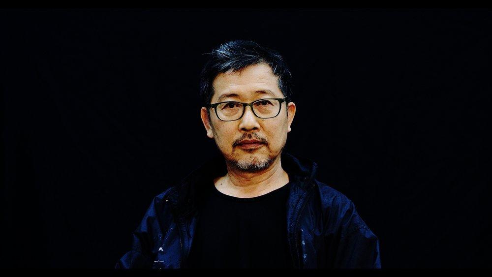 Hong Song Dam - Political Artist