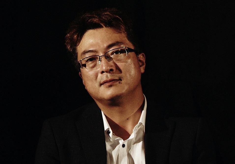 Jang Hoon - Father 장훈- 아버지