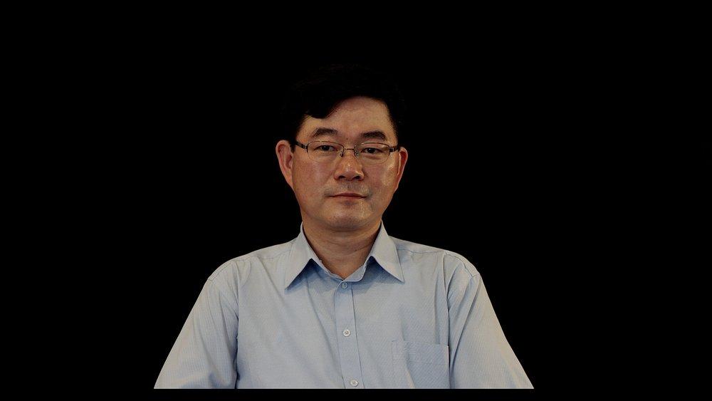 Pillkyu Hwang - Human Rights Lawyer
