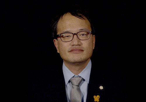 Park Joo-Min - Congressman 박주민 -국회 의원
