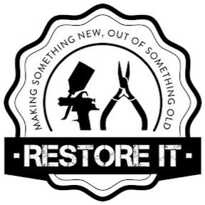 @Restoreit -  restoration