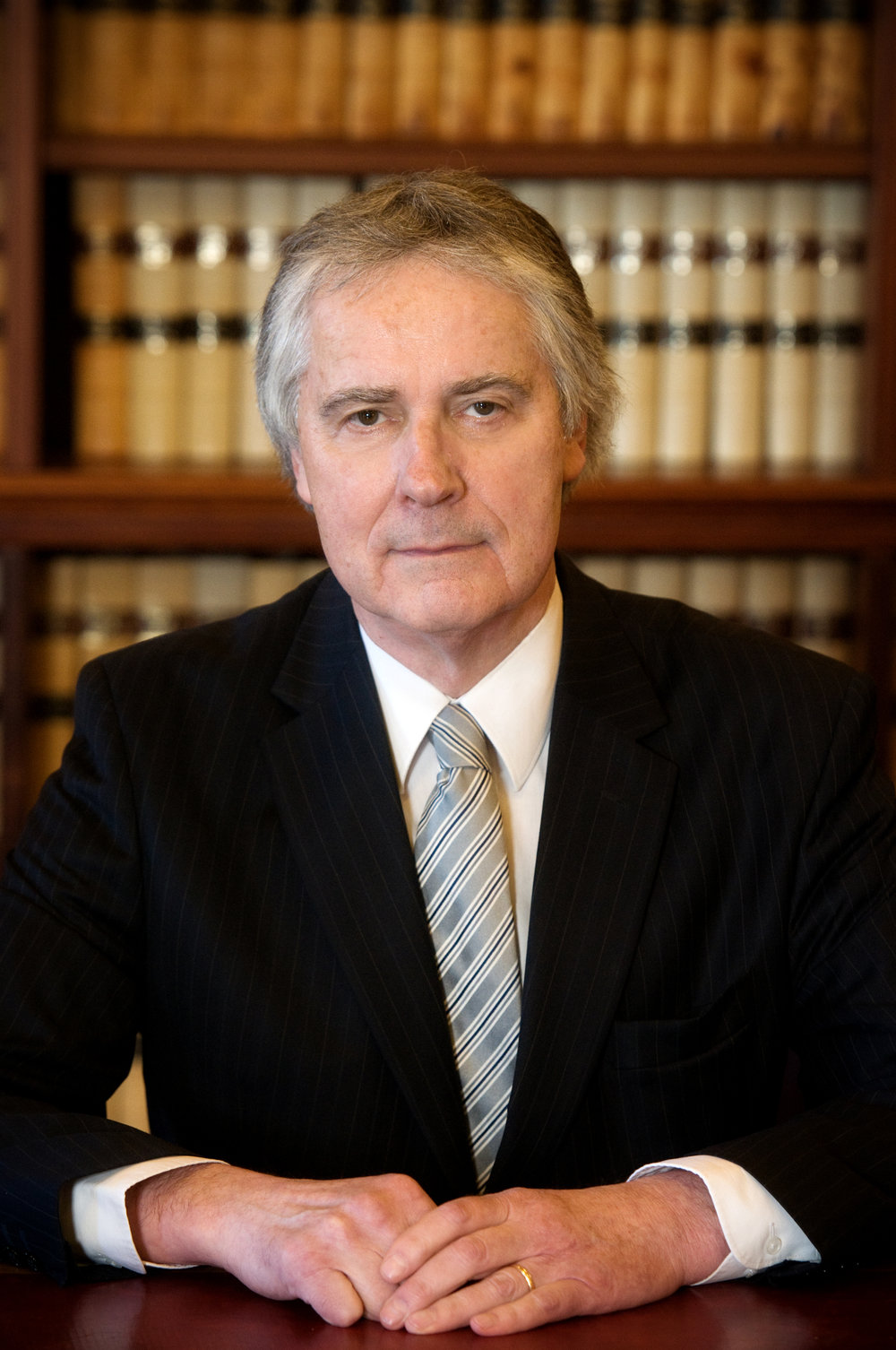 Stephen Walsh QC