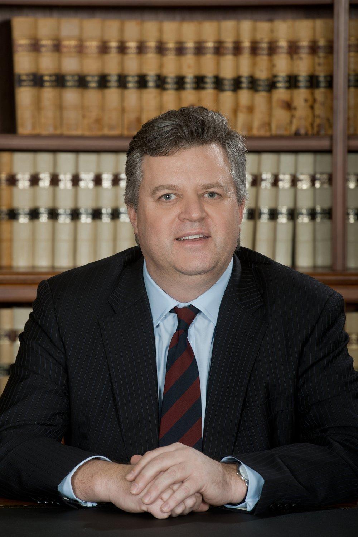 Scott Henchliffe QC