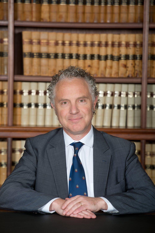 Tony Hurren