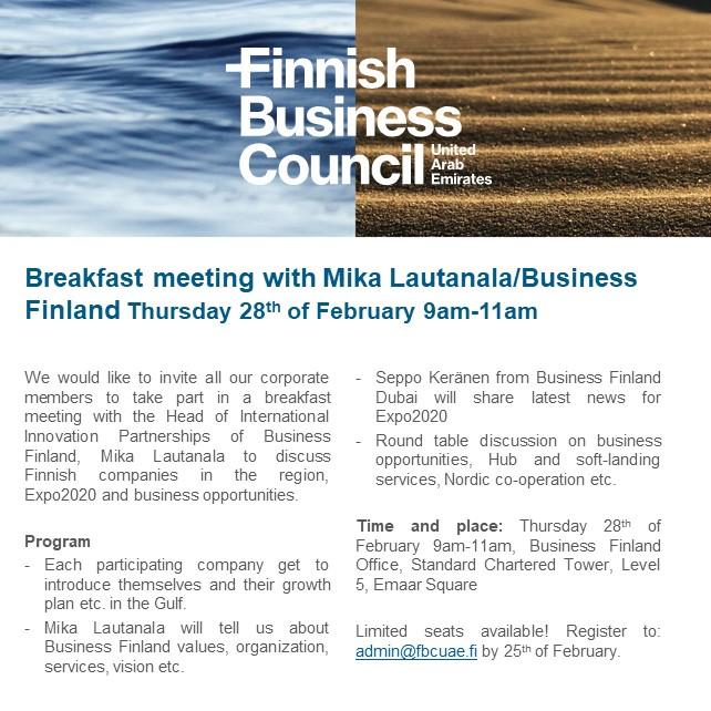 Breakfast Meeting with Mika Lautanala.jpg