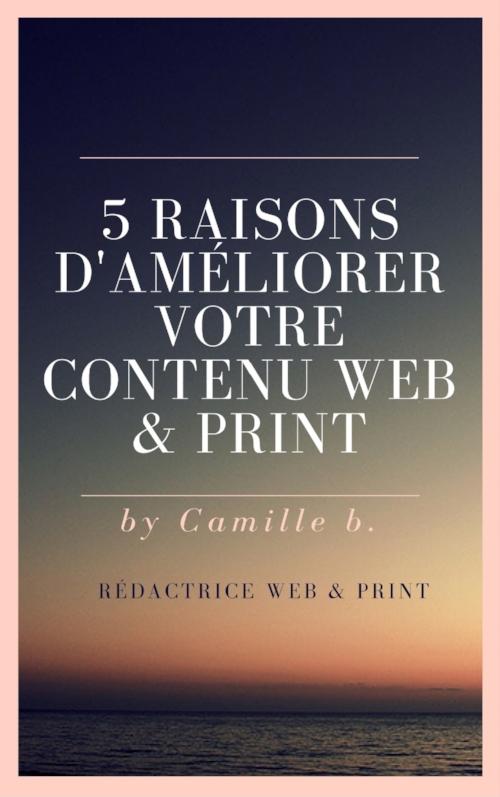 5 raisons d'améliorer votre contenu Web & Print.jpg