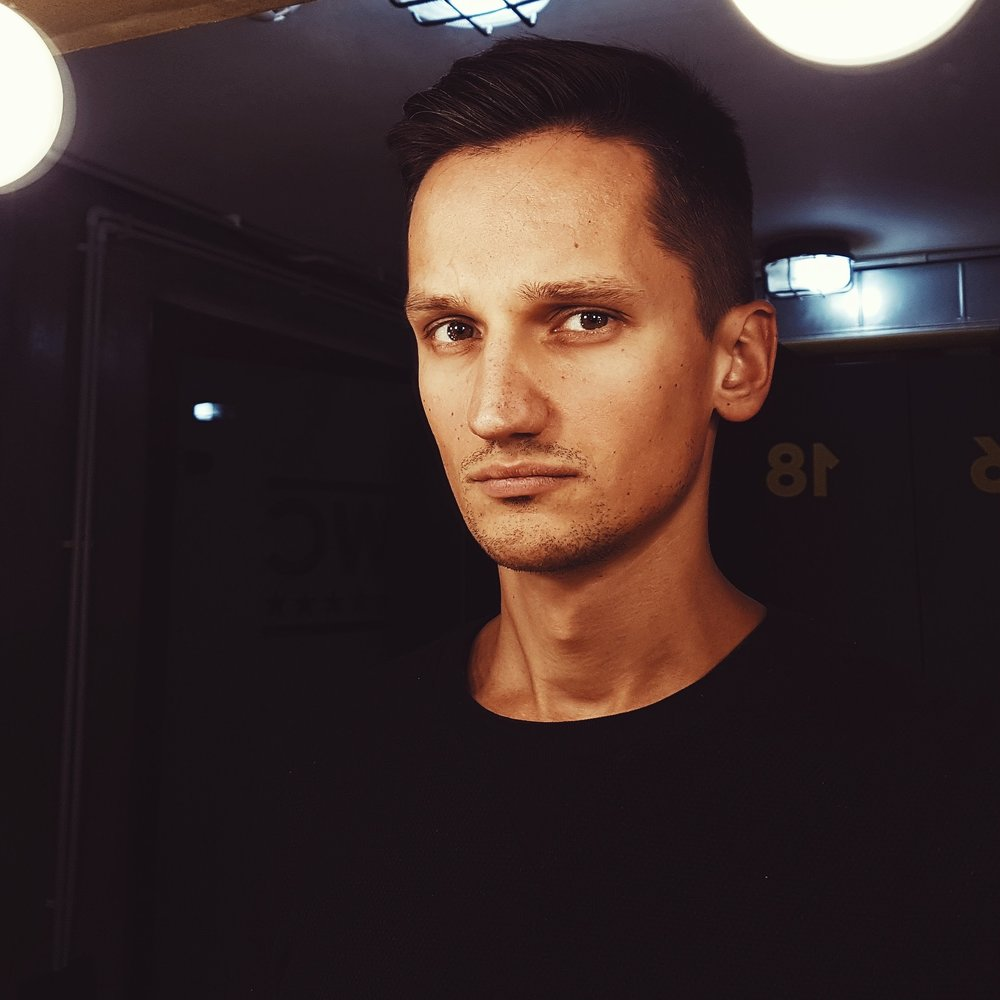 Vasily Greshnev   Vasily Greshnev, is based in Moscow and is in charge of all production operations at Alter-View. He is a Creative Director and Photographer who's been helping international brands build their identity for more than 10 years. His photography is focused on fashion: particularly women, with whom he always gets a special connection that allows him to get more our of a shoot than anybody else.