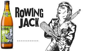 AleBrowar-Rowing Jack- American IPA