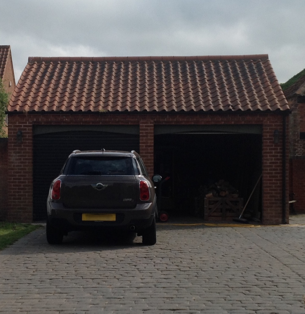 Garage extensions nottingham