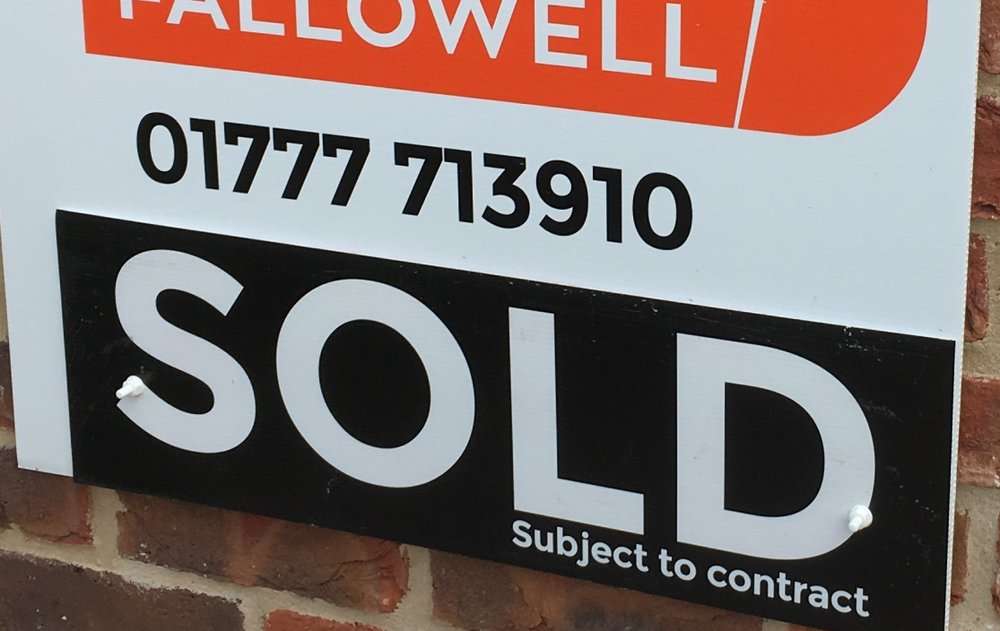Creating desirable homes for selling in Nottinghamshire