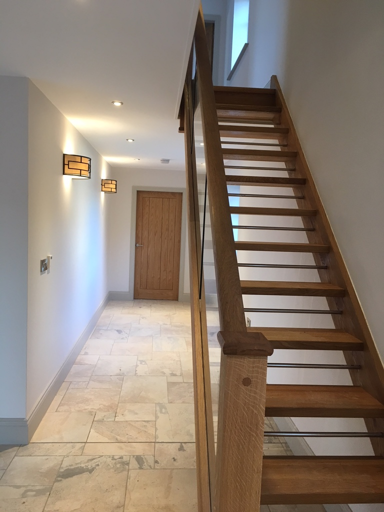 Interior Design Nottinghamshire