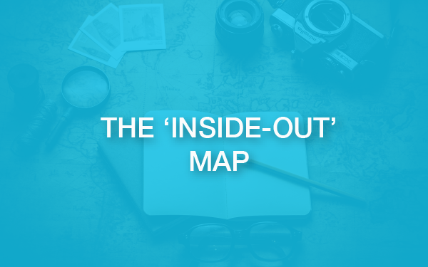THE 'INSIDE-OUT' MAP
