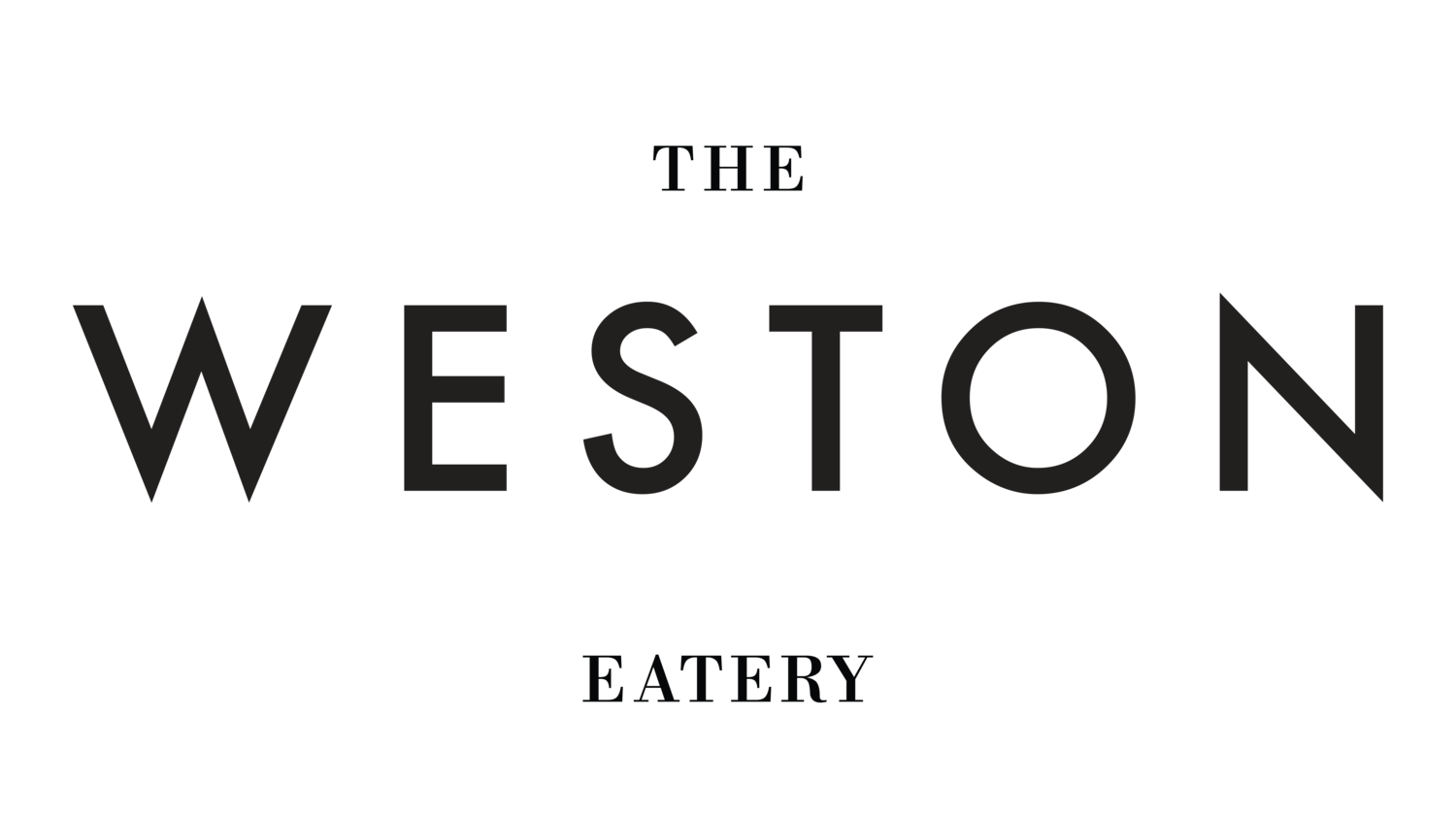 The Weston Eatery - Canley Vale, Sydney