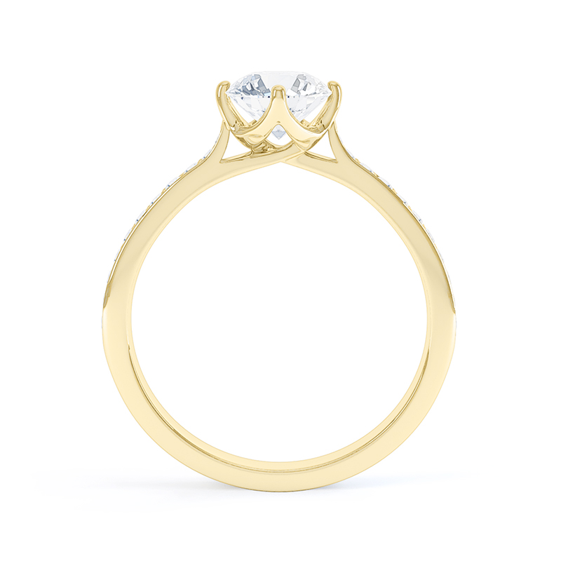 Loren-Pave-Engagement-Ring-Hatton-Garden-Side-View-Yellow-Gold.jpg