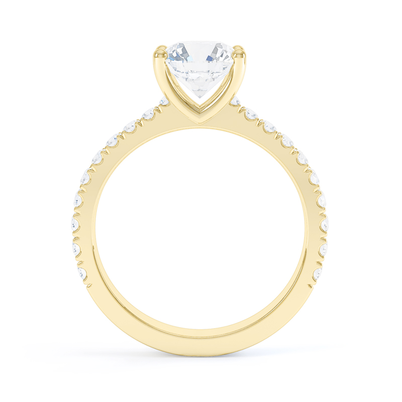 Harlow-Scallop-Engagement-Ring-Hatton-Garden-Side-View-Yellow-Gold.jpg