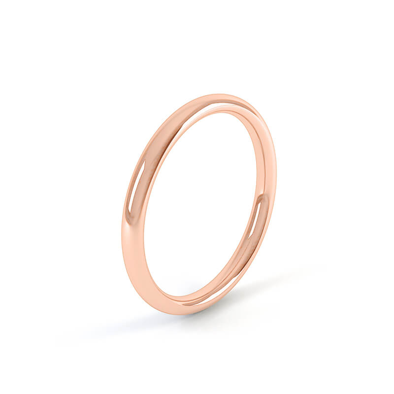 Rose-Gold-Court-Band-2mm-Wedding-Band-Hatton-Garden-Perspective-View.jpg