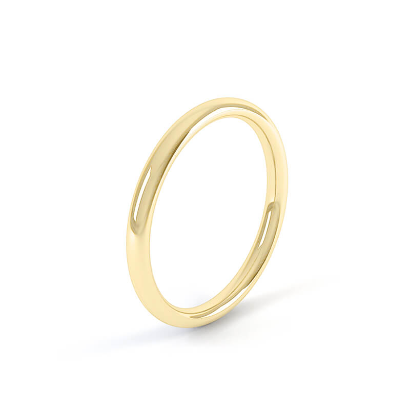 Yellow-Gold-Court-Band-2mm-Wedding-Band-Hatton-Garden-Perspective-View.jpg
