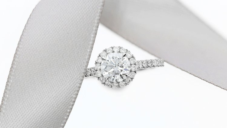 33ec0f071 How Much Should I Spend On An Engagement Ring?   Hatton Garden ...