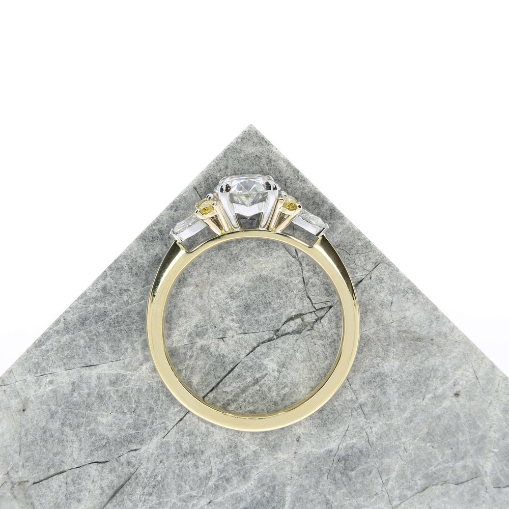 jewellery diamond own lovely engagement wedding design uk ring oblacoder your