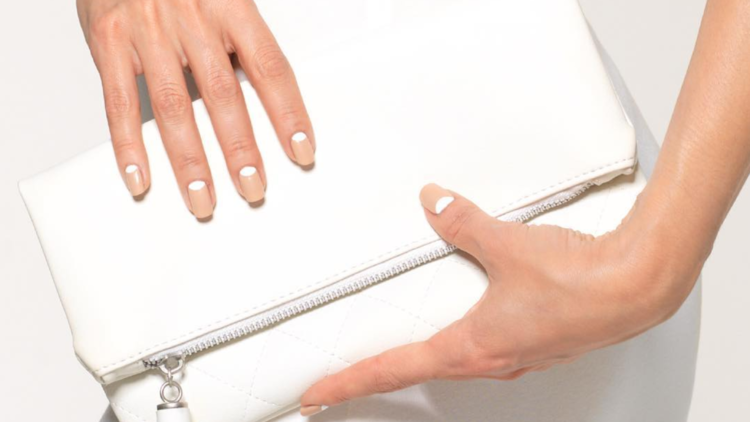 Nail The Latest Bridal Manicure Trends
