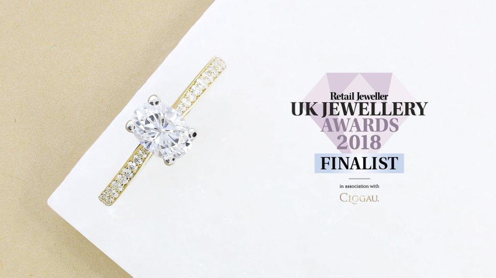 queensmith-master-jewellers-retail-jeweller-uk-jewellery-awards-finalist-shortlist-best-bridal-jeweller-of-the-year-engagement-ring-wedding-bands-hatton-garden