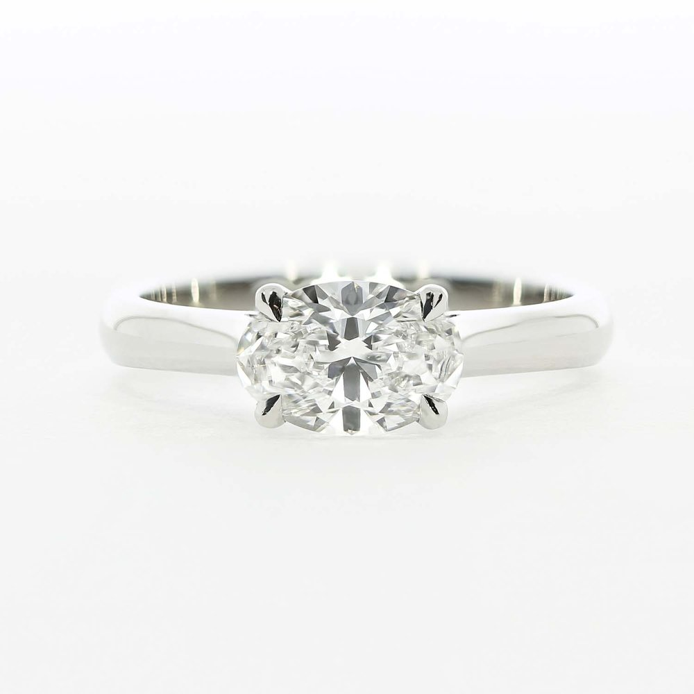 diamond engagement subtle vs ring rings amora gem