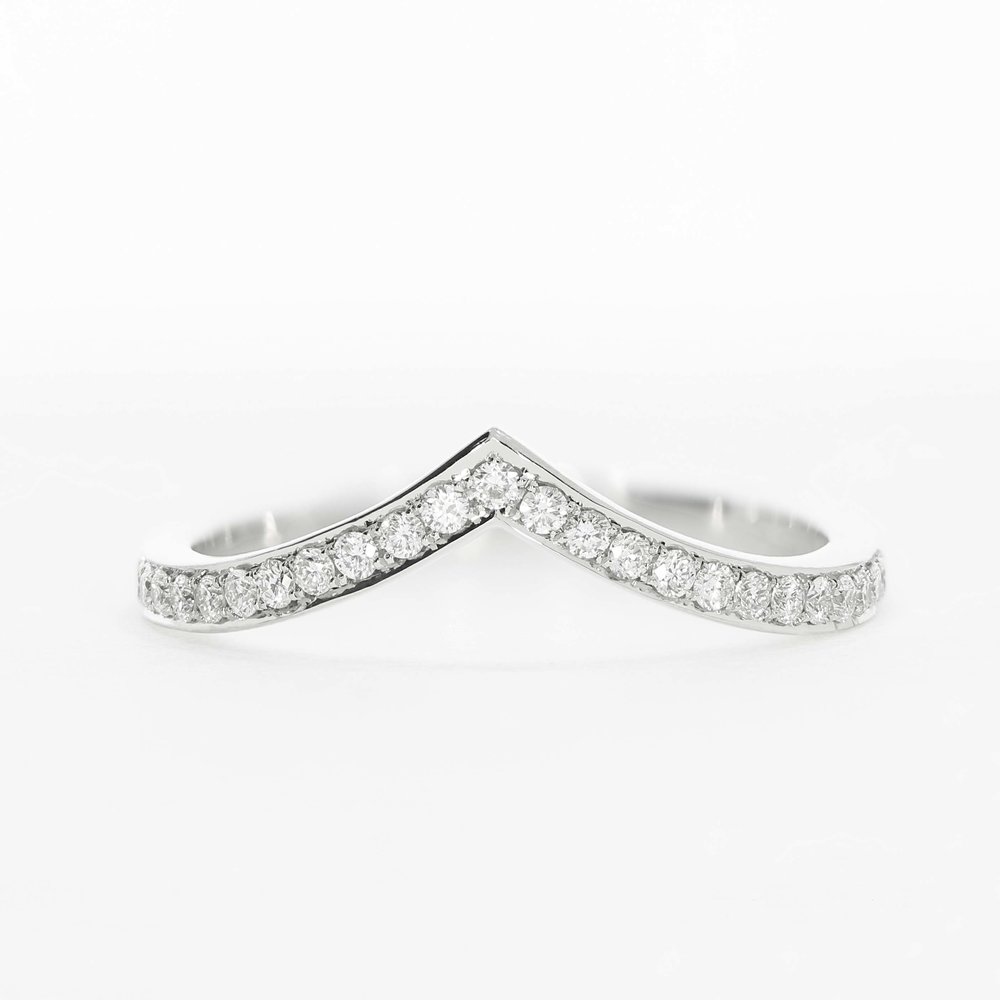 Browse Wedding Rings