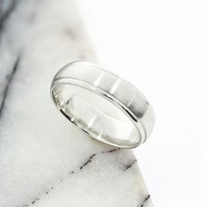 Gay Men S Wedding Rings Hatton Garden Jewellers Queensmith