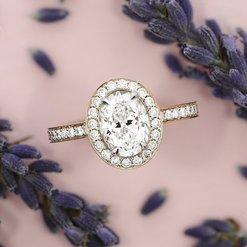 The Latest Engagement Ring Trends | Hatton Garden Jewellers ...