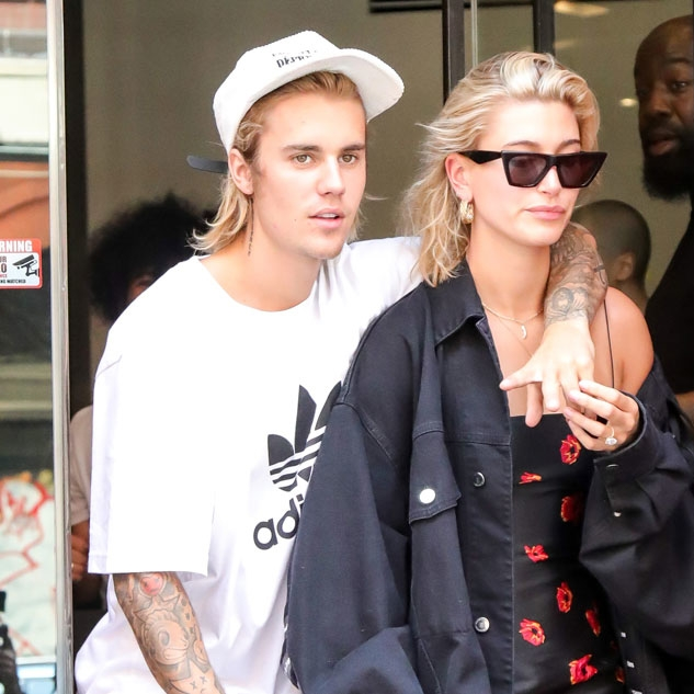 Justin Bieber & Hailey Baldwin appear to have been inseparable since their engagement