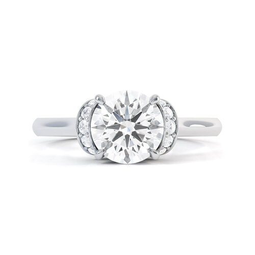 travelshoot rings tht of diamonds wide bnd engagement detailed ring band