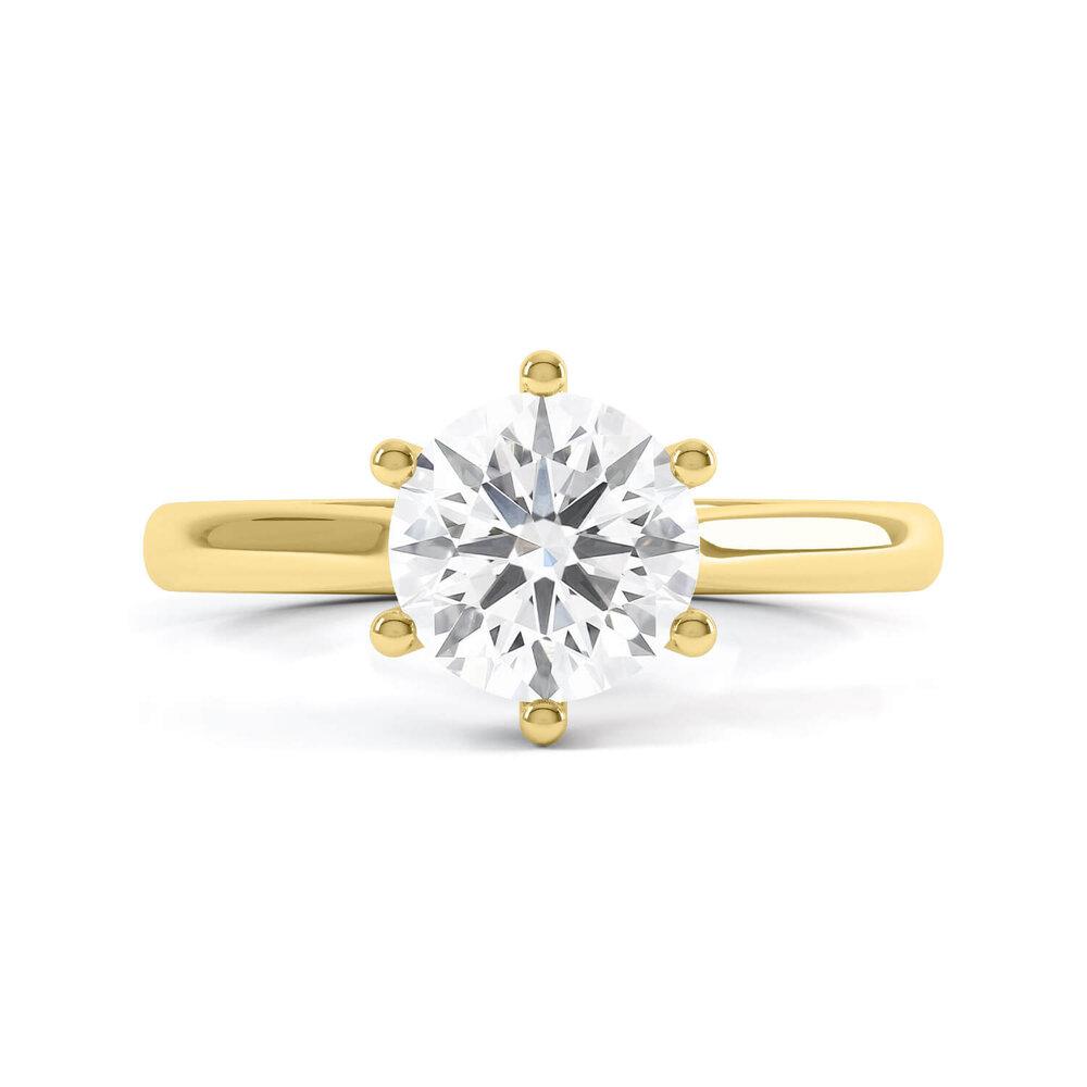 Hepburn-Engagement-Ring-Hatton-Garden-Floor-View-Yellow-Gold.jpg