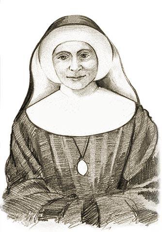 S.M. Sabina Thienel