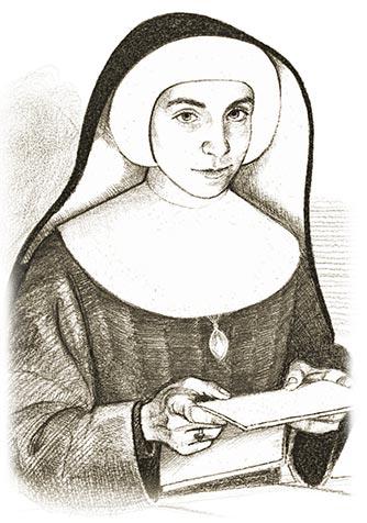 S.M. Felicitas Ellmerer
