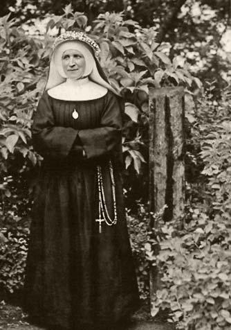 S.M. Teodora Witkowska