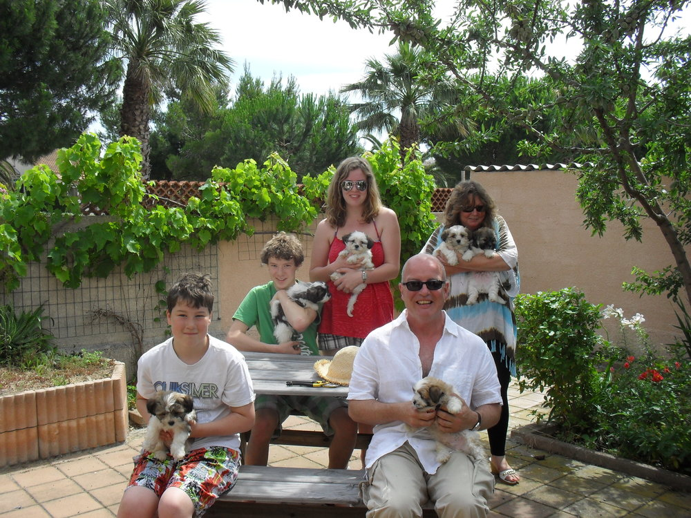The Busmans Holiday June 2011