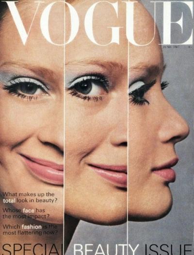 Vogue, June 1967