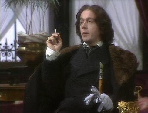 Peter Egan in 'Lillie', 1978