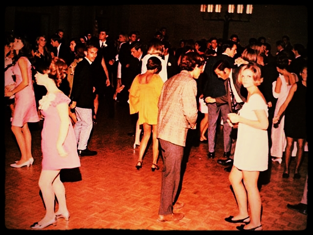 The Barn Dance 1967 1968 Diary Of A Posh Schoolgirl