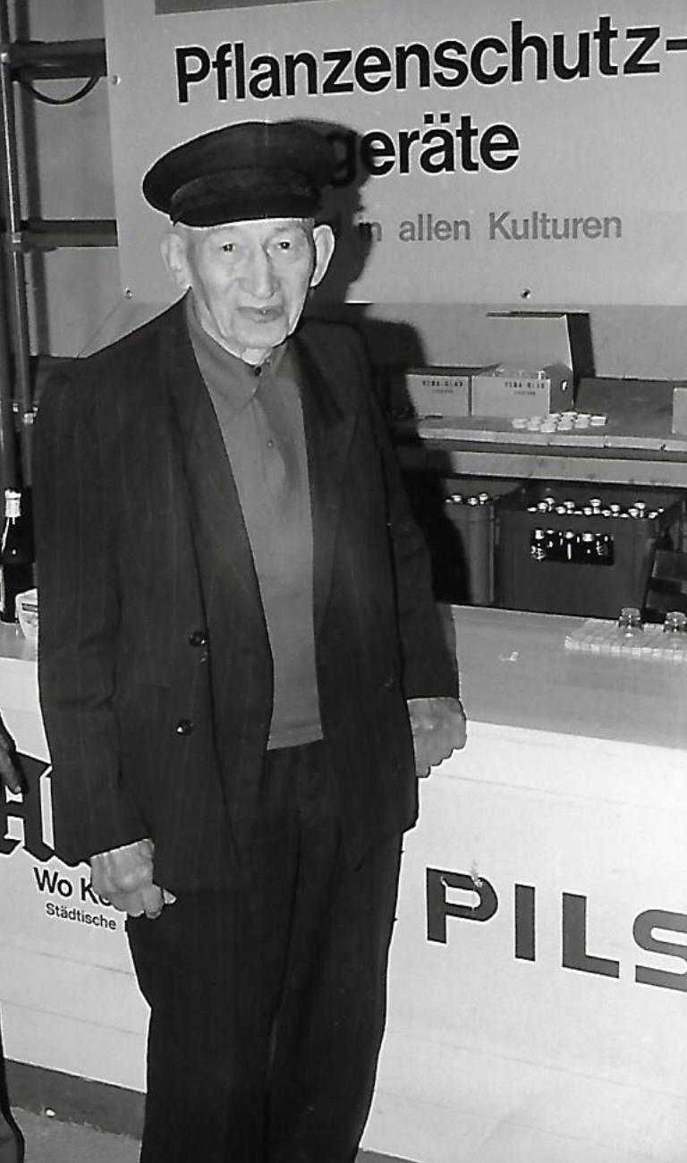 Fritz Vehling