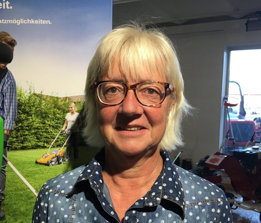 Elke Meyer   Garantieabwicklung  Tel: 05721/ 9721 263