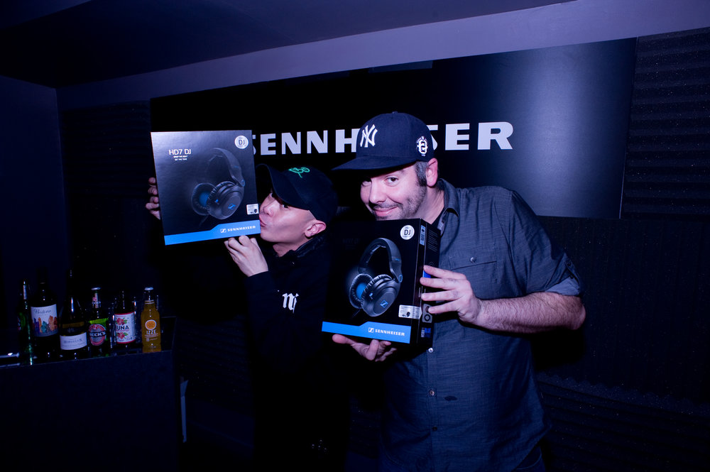 Sennhesier Nolita Store_Party _With_Martinez Brothers_Saintil Communications.jpg