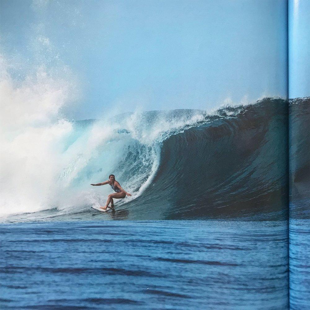 Carve Magazine Boat trip feature - 2018