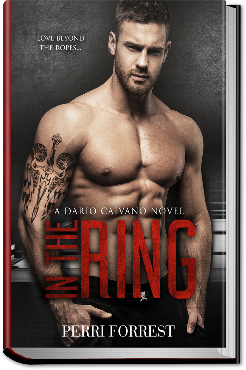 "**Purchaase ""In The Ring"" by Author Perri Forrest by  clicking on the image above**"