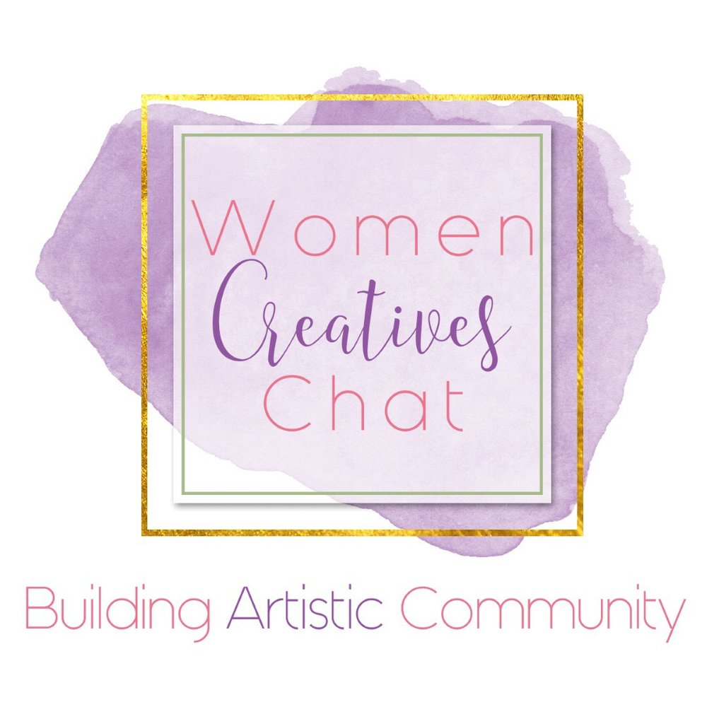 Women Creatives Chat  is a community for women of all artistic disciplines centering wellness, empowerment and building authentic connections through events (live + online), and mindful products and services (affirmation cards, social media coaching for creatives, etc.)  IG  @womencreativeschat   Location: Baltimore, MD  Visit:  https://www.instagram.com/womencreativeschat/?hl=en