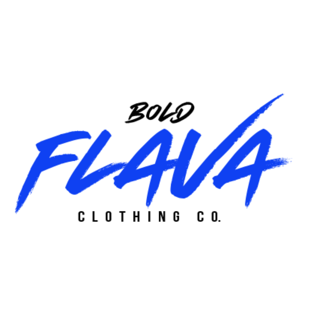 Bold Flava Clothing Co.   Clothing that is full of flava in every design!  IG:  @boldflavaclothing   Visit:  https://www.boldflava.com