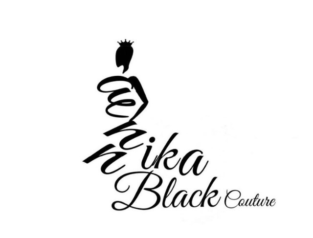 Aennika Black Couture : Couture for every woman.   Instagram.com/aennikablack