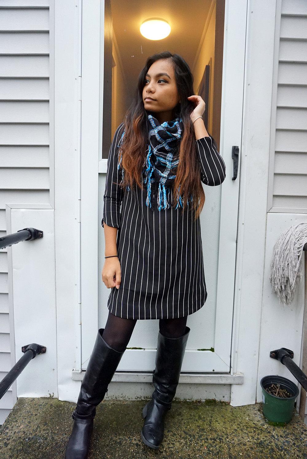 Black-White-Striped-Dress-Blogger-Style-LINDATENCHITRAN-15-1080x1616.jpg