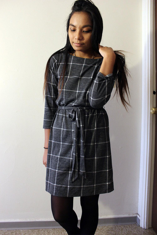 Loft-Checkered-Dress-Office-Wear-Blogger-Style-LINDATENCHITRAN-3-1080x1620.jpg.jpg