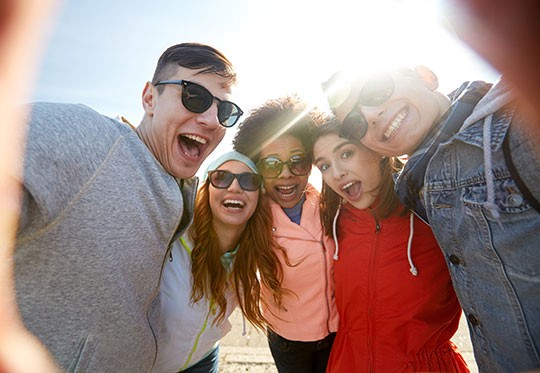 Millennials are adapting to an environment they didn't create and making the best of it.